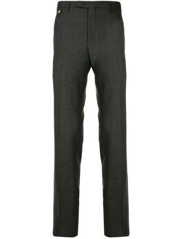 Pt01 узкие брюки строгого кроя 1CPVFWEZ00MOBMA89
