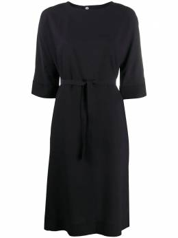 Stephan Schneider платье с поясом AW204826