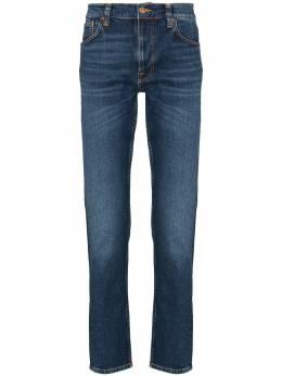 Nudie Jeans джинсы Lean Dean кроя слим 113479