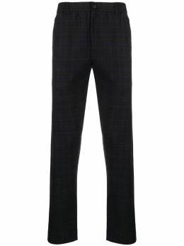 Stephan Schneider прямые брюки в клетку AW202565