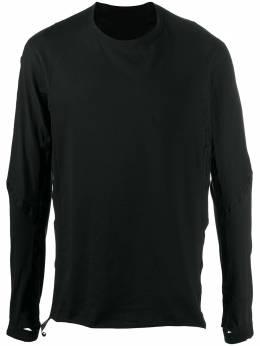Isaac Sellam Experience футболка с длинными рукавами ECORNEH21