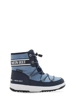 Зимние Сапоги Moon Boot 72I0N5017-MDA00