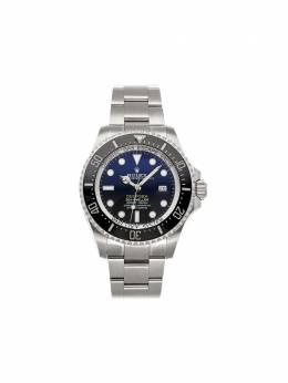 Rolex наручные часы Sea-Dweller pre-owned 44 мм 2019-го года 126660