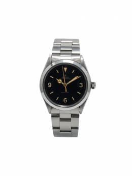 Rolex наручные часы Oyster Perpetual pre-owned 34 мм 1973-го года 1002