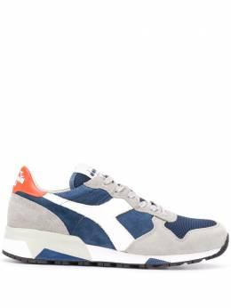 Diadora кроссовки в стиле колор-блок 201176585