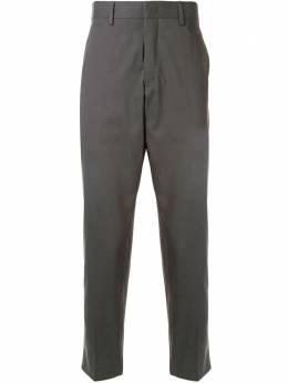 Pt01 брюки чинос кроя слим 1CPRSZ0Z00MOBBB28
