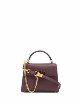 Valentino Garavani маленькая сумка-тоут VSling UW2B0G97KGW