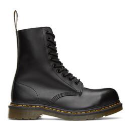Dr. Martens Black 1919 Boots 10105001