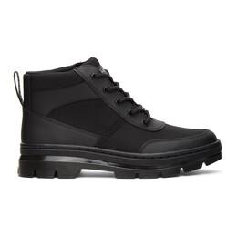 Dr. Martens Black Bonny Tech Boots 25703001