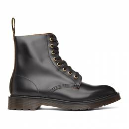 Dr. Martens Black 1460 Pascal Boots 26297001