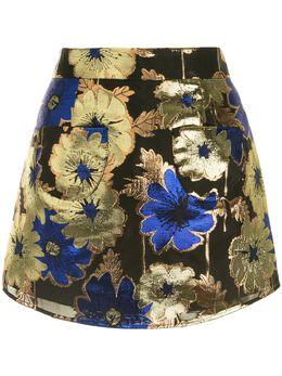 Alice Mccall юбка Night Light с цветочным принтом AMP33144FLORAL