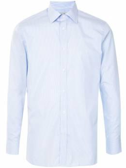 Gieves & Hawkes рубашка на пуговицах G40S3E137032
