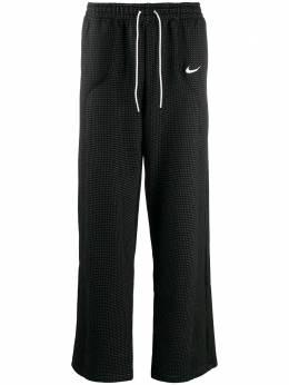 Nike флисовые спортивные брюки NSW CZ1385