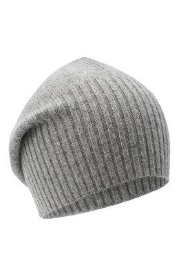 Кашемировая шапка Allude 205/30027
