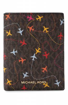 Обложка для паспорта MICHAEL Michael Kors 34T0GJ6T8U