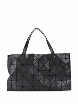 Bao Bao Issey Miyake геометричная сумка-тоут Rock BB08AG404
