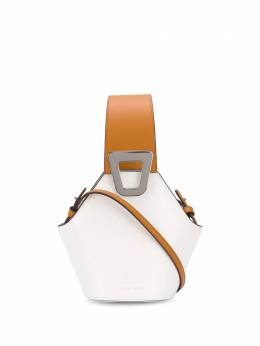 Danse Lente leather small bucket bag F20252759000