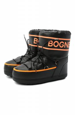 Сапоги Bogner 303-1594/TR0IS VALLEES 27