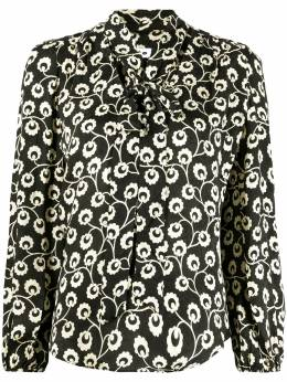 Rixo блузка Moss с цветочным принтом MOSS