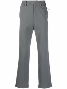 Marni прямые брюки строгого кроя PUMU0130A0S23419