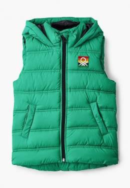 Жилет утепленный United Colors Of Benetton 2WU05G250
