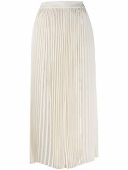 Co Rock pleated skirt 3404FATPESSN