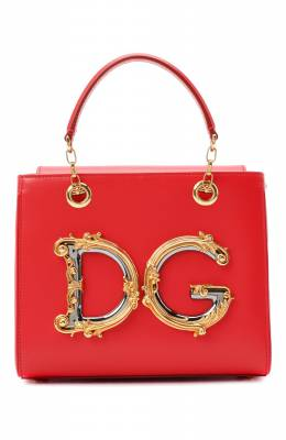 Сумка DG Girls small Dolce&Gabbana BB6911/AW576