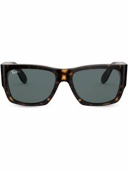 Ray Ban солнцезащитные очки Nomad Wayfarer RB2187902R5
