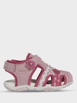 Сандалии детские Geox B SANDAL AGASIM GIRL B020ZB-02215-C8457 2218056