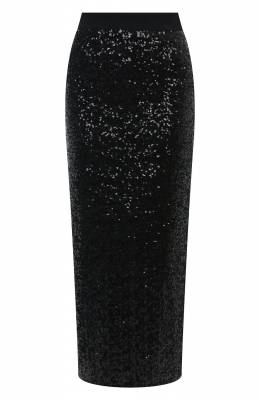 Юбка с пайетками In The Mood For Love ANIKA S0LID SKIRT