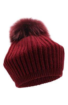 Кашемировая шапка Inverni 0250CM