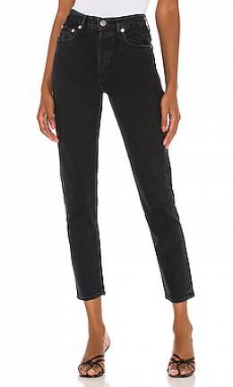 Прямые джинсы jamie - Agolde A045D-1139