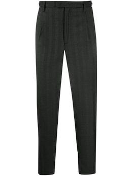 Barena узкие брюки строгого кроя PAU29440377