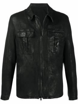 Salvatore Santoro куртка на молнии 39501U