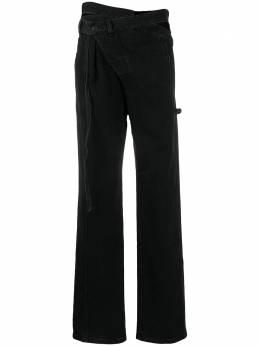 Ottolinger джинсы с запахом AW20PA02B