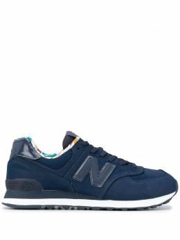 New Balance кроссовки 574 ML574GYZ