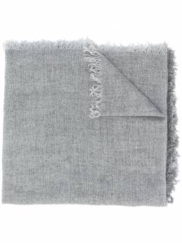 Faliero Sarti Chal Chiara fringed scarf I210297