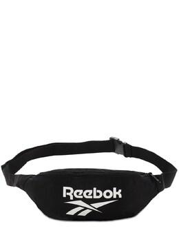 2.5l Classics Foundation Belt Bag Reebok Classics 72IXNM036-QkxBQ0s1