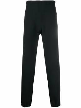 Needles спортивные брюки с логотипом HM265C