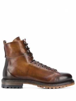 Eleventy ботинки на шнуровке B77SCAB04SCA0B028