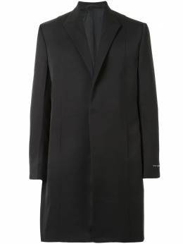 1017 Alyx 9Sm однобортное пальто AAMTA0027FA01BLK0001