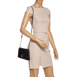 Kate Spade Black Leather Astor Court Naomi Crossbody Bag 325807