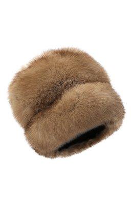 Меховая шапка Kussenkovv 63600005679