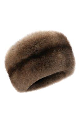 Меховая шапка Kussenkovv 61913694455