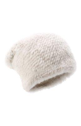 Меховая шапка Kussenkovv 52050024071