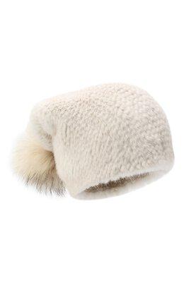 Меховая шапка Kussenkovv 52050024205