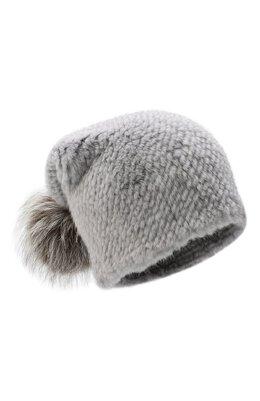 Меховая шапка Kussenkovv 50750036205
