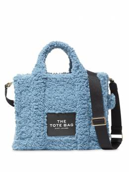 Marc Jacobs сумка-тоут The Traveller Teddy M0016740481