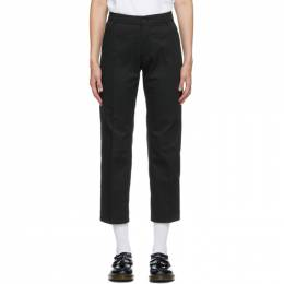 Noon Goons Black Club Trousers NG34