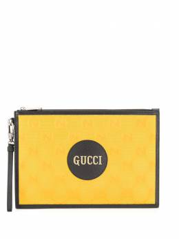 Gucci клатч Gucci Off The Grid с узором GG Supreme 625598H9HAN